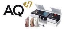 Hansaton AQ Hearing Aid