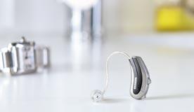 Siemens ACE Hearing Aid